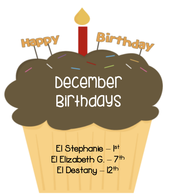 DecemberBirthdays