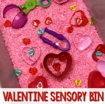 ValentineSensory