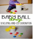 BabyBallDrop